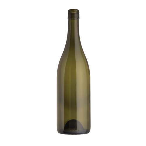 750ml Burgundy Screw Cap 5125
