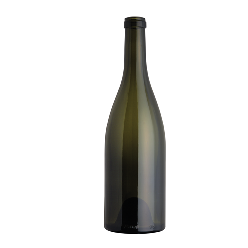 750ml Burgundy Heavyweight W0777