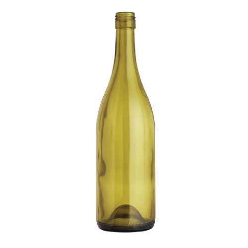 750ml Burgundy Screw Cap 2105