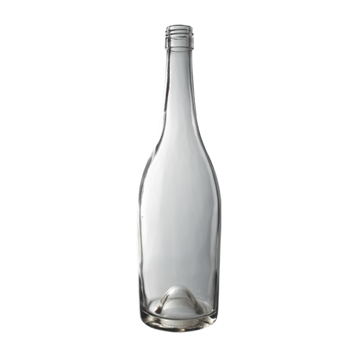750ml Burgundy Screw Cap 502207