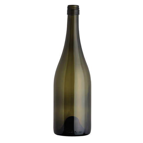 750ml Burgundy Screw Cap 5109