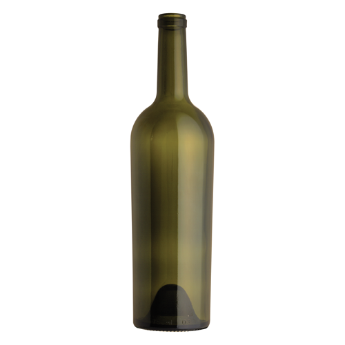 750ml Claret/Bordeaux Tapered WP-138