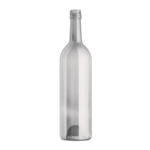 750ml Claret/Bordeaux Screw Cap 5116