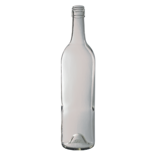750ml Claret/Bordeaux Screw Cap WP-501830