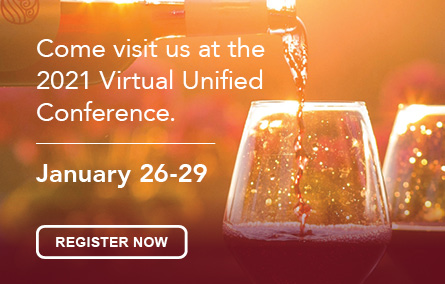 Unified Wine and Grape Symposium Virtual Conference 2021