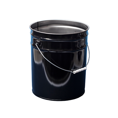 Steel Pail Open Head