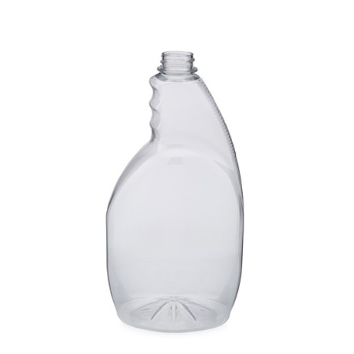 Plastic Sprayer Bottle (PET)